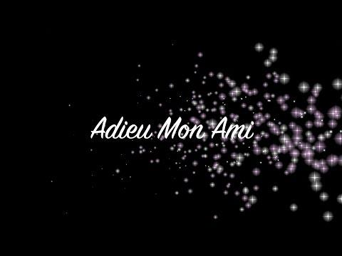 (Original Composition) Nocturne in C Minor - Adieu Mon Ami by Michael de Huy