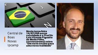 CENTRAL DE BOAS NOVAS DA IPCAMP - Programa 13