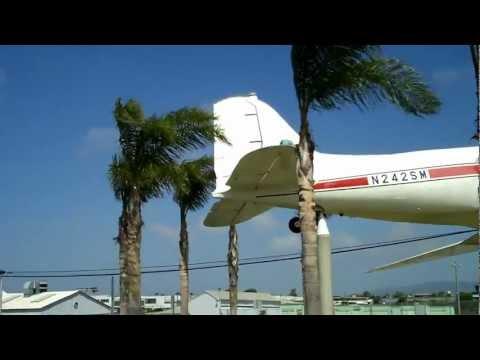 Museum of Flying Santa Monica, CA (C)