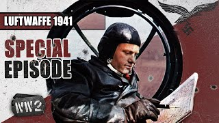 The Luftwaffe and Barbarossa - WW2 Special