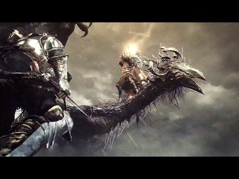 DARK SOULS 3 - Trailer de Lancement (PS4 / Xbox One)