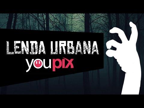 Chamada Lenda Urbana No YouPIX Festival 2014