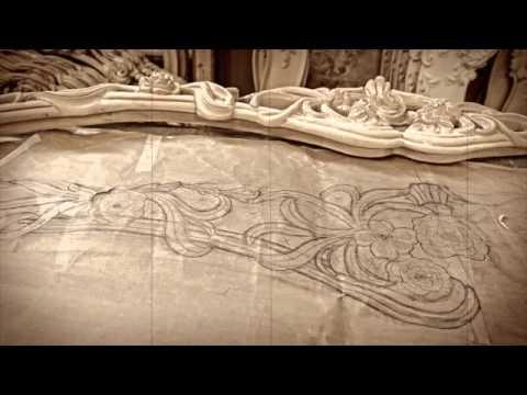 florence art | arredamento in stile fiorentino - Arredamento Classico Fiorentino