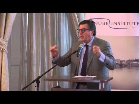 Jack Hollihan: Causes of the Financial Crisis of 2008