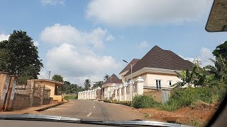 Spot Your Father's House: Driving Around Anambra State