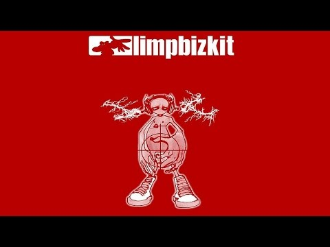 Limp Bizkit - I Would For You