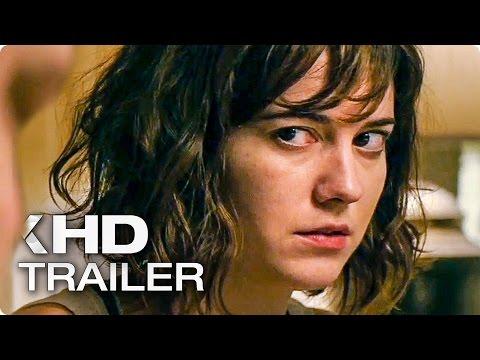 10 CLOVERFIELD LANE Trailer German Deutsch (2016)