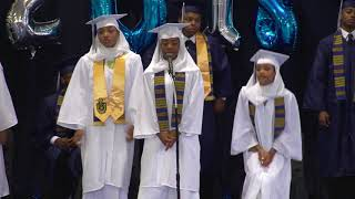 (2018) WD Mohammed High School Graduation