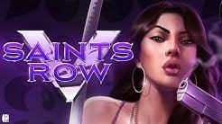 Saints Row 5 - Everything We Know