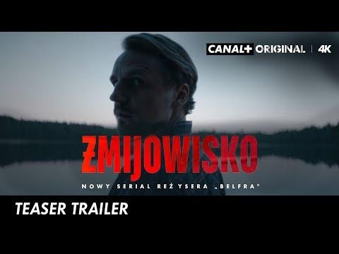 """""""Żmijowisko"""": Teaser trailer"""
