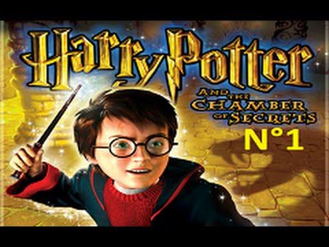 L 39 aventure du sorcier harry potter et la chambre des - Harry potter et la chambre des secrets ps1 ...
