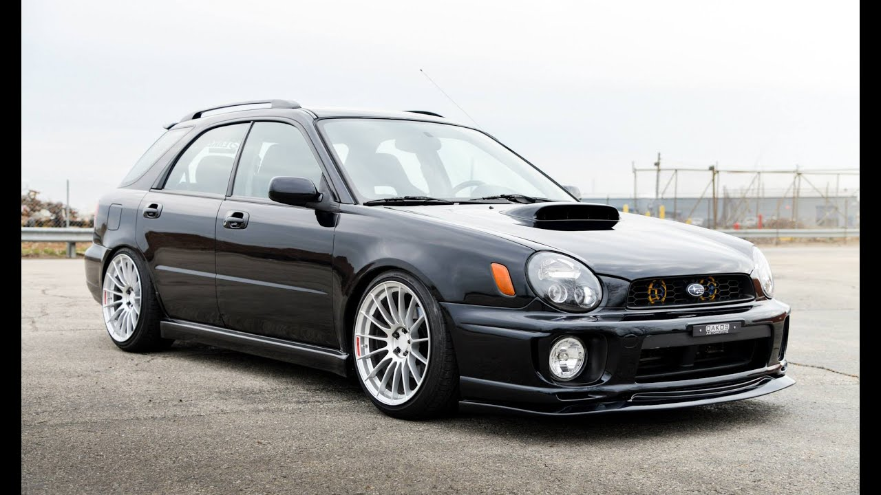 Ej207 swapped 2003 subaru wrx wr tv sights sounds youtube ej207 swapped 2003 subaru wrx wr tv sights sounds vanachro Gallery