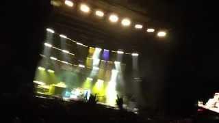 Wiz Khalifa - Roll Up (LIVE HD), Gdynia (Poland), Open'er Festival