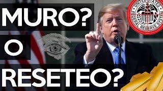 TRUMP DECLARA ESTADO DE EMERGENCIA!! PLAN OCULTO?
