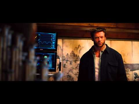 The Flickering Myth Reaction to the first trailer for The Wolverine
