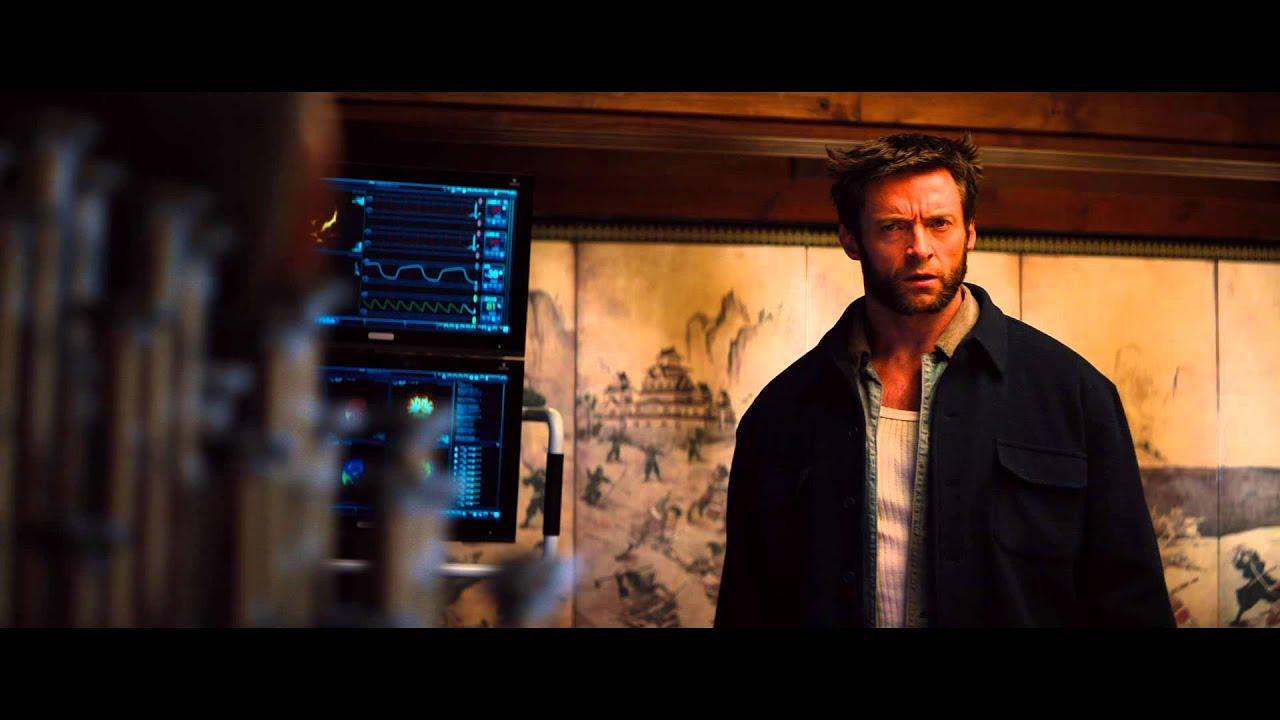 The Wolverine: International Trailer