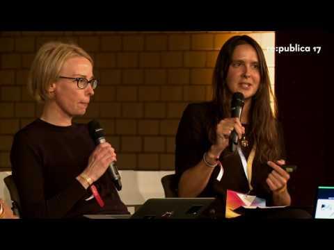 re:publica 2017 – Immersion und Manipulation - Zeitgeschichte in Virtual Reality on YouTube