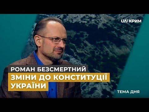 Тема дня. Крим 16.12.2019