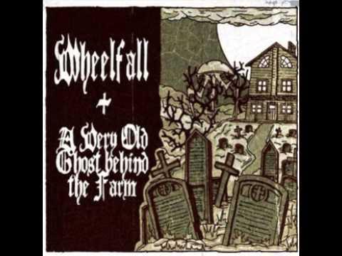 Wheelfall - Hangman's Laugh
