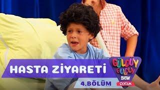 Güldüy Güldüy Show Çocuk 4.Bölüm - Hasta Ziyareti