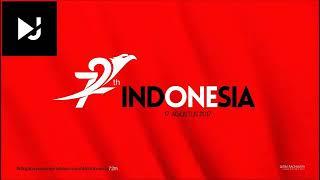 Dj Indonesia raya