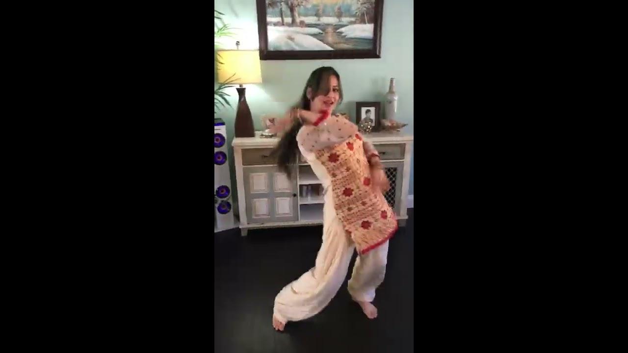 Download 2020 4K HD Sexy Desi Girl Hot Dance Kangan Punjabi Song 💃🏻😘😍  YouTube SUBSCRIBE