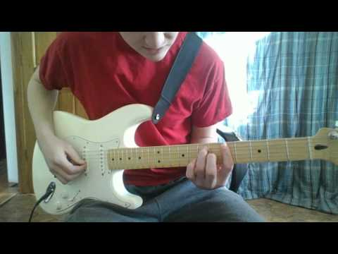 Smooth Sailin' Leon Bridges Guitar Lesson