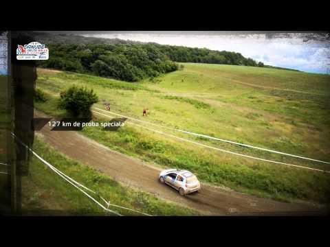 Danube Delta Rally 2014  Spot 30