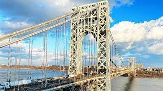 New Jersey LIVE Exploring Bergen \u0026 Hudson County (January 19, 2021)