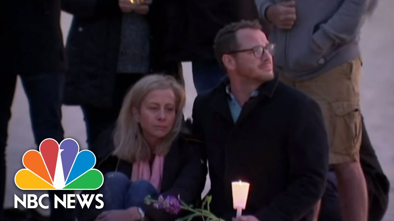 vigil-held-for-justine-damond-nbc-news