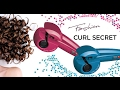 JE TESTE/FIRST IMPRESSION: Boucleur - BABYLISS - Fashion Curl Secret C901PE (Rose)