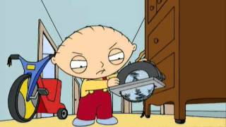 Stewie - Victory is mine!