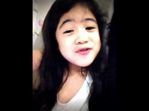 Niana Guerrero Video Greeting