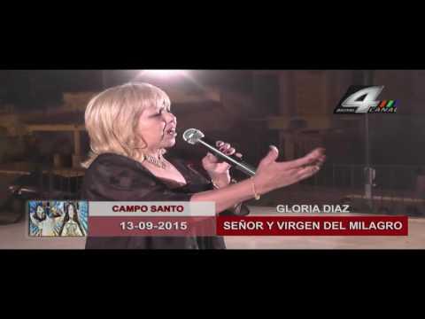 Gloria Díaz 2