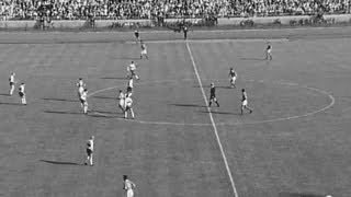 Football : derby Lyon Saint Etienne au stade de Gerland
