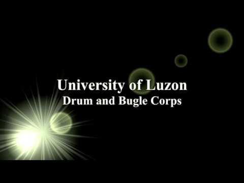 University of Luzon at Marikina City