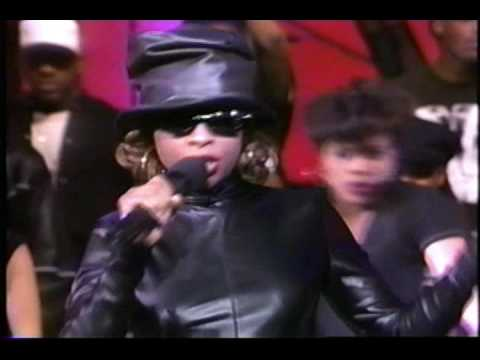 Mary J. Blige - Reminisce (Live)