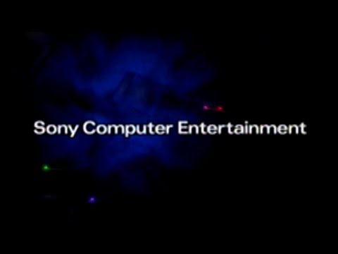 PlayStation2 BOOT SCREEN