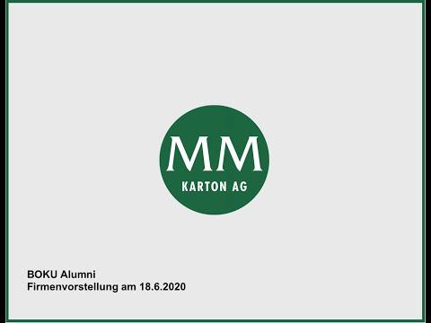 Mayr-Melnhof Gruppe -
