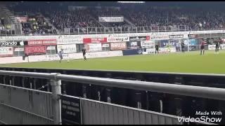 Video Gol Pertandingan PEC Zwolle vs Heracles
