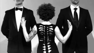 Backbone by Carsie Blanton - OFFICIAL VIDEO