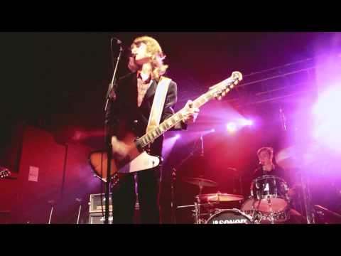 Aaron Keylock - Medicine Man (Live at O2 Academy Oxford)