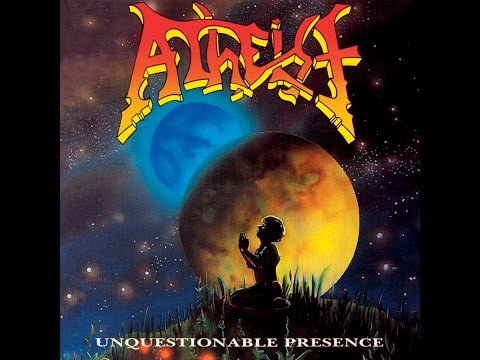 ATHEIST - Unquestionable Presence [Full Album] HQ