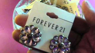 FOREVER 21 for $1.00 (50% off)
