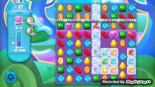 Candy Crush Soda Saga - level 231