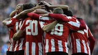 Video Gol Pertandingan Athletic Bilbao vs Malaga