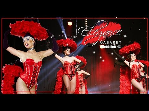 Cabaret Elegance renaison 42