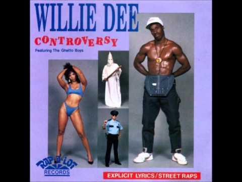 Willie Dee  5th Ward