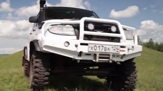 UAZ Patriot Tuning Test Drive - UAZ Patriot 2016 Off road 4x4(UAZ Patriot Tuning Test Drive - UAZ Patriot 2016 Off road 4x4 UAZ,off road 4x4,UAZ Patriot,test drive,UAZ Patriot 2015,UAZ Patriot 2016,UAZ Patriot test drive ..., 2016-03-29T13:01:32.000Z)