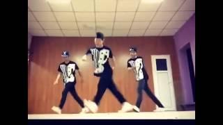 Парни просто классное танцуют  Super raqqoslar 2016